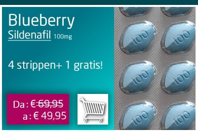 blueberry sildenafil